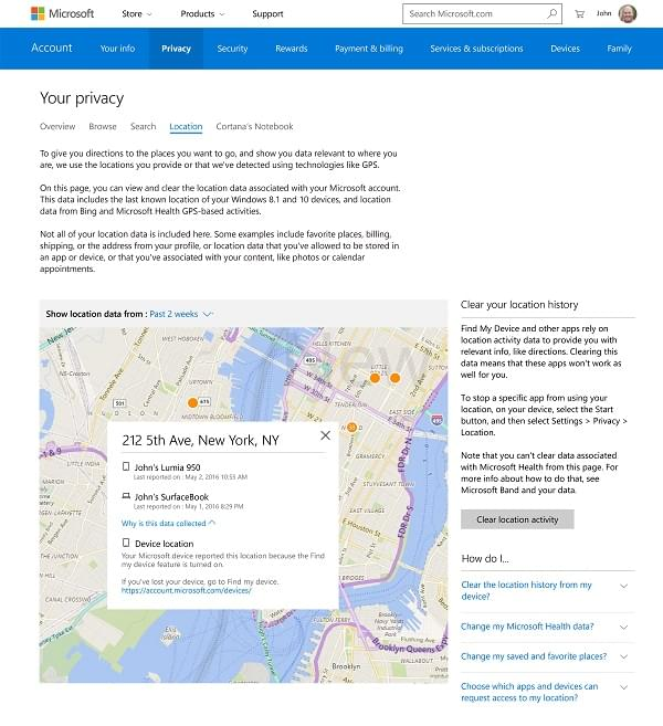 隐私政策调整:微软将减少对 Windows 10 PC 遥测数据的收集的照片 - 2
