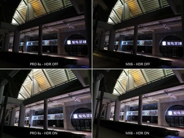 PRO 6s评测Part 2相机篇:一样的IMX386、不一样的光学防抖的照片 - 44