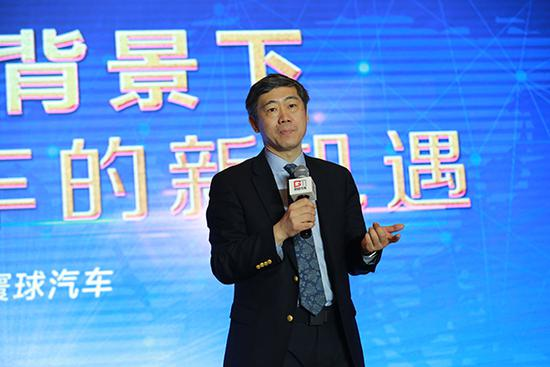 李稻葵:李书福多次并购成功的秘诀在于文化融合