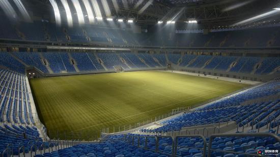 2017俄罗斯联合会杯提前看:为期两周 C罗领衔