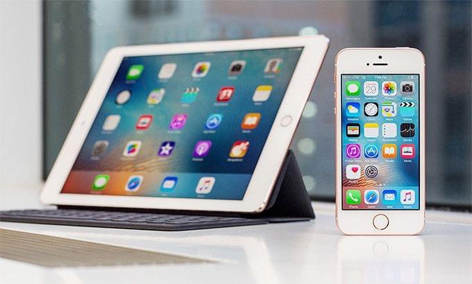 多余的想法?让iPad成为iPhone的外接屏幕