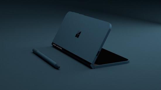 微软中国曝料:确认有Surface Phone 正在研发