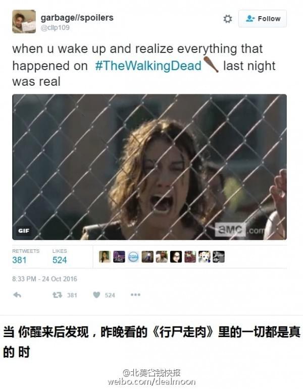 行尸走肉第七季第二集预告:Glenn走后故事将如何发展的照片 - 7
