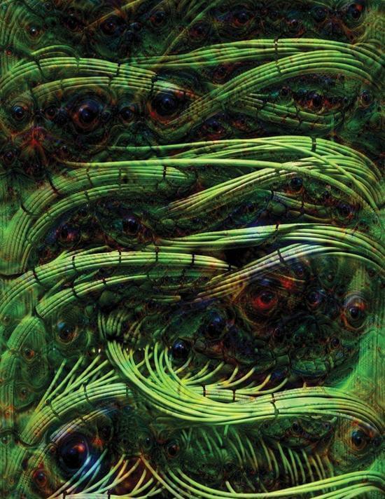 黑暗之心:人工智能内心藏着哪些黑暗?的照片 - 2