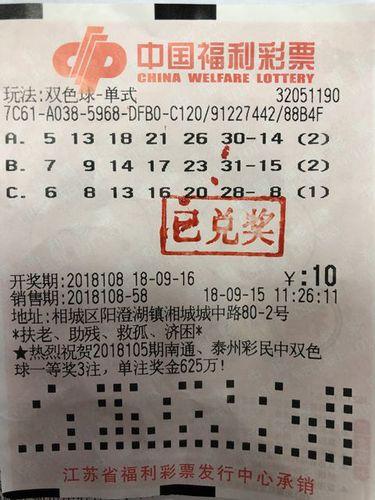 PK10官网彩民坚持守号不改 终获双色球大奖260000元