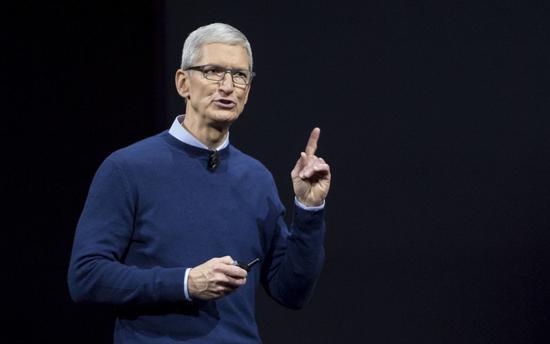 iPhone太难破解FBI骂苹果是混蛋和邪恶天才