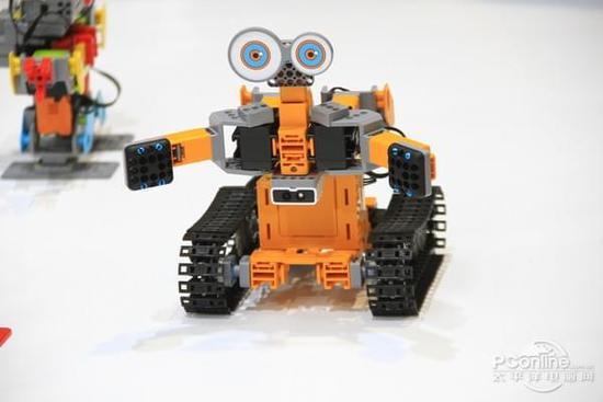 一大波机器人正在靠近!我们未来会失业吗?