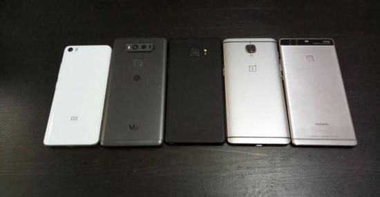 外媒称电池续航成今年Android手机最大进步