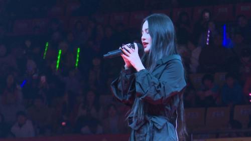 琳熙2018年首支单曲即将发行 演绎爱之恨的释然