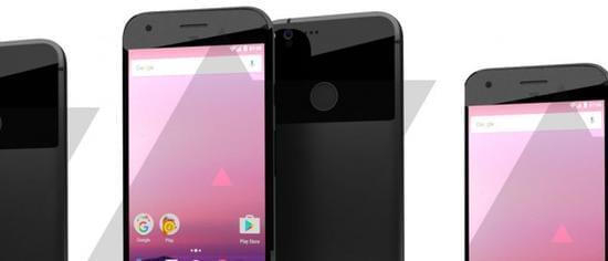 由HTC代工的Nexus将于10月4日亮相 规格参数曝光的照片 - 3