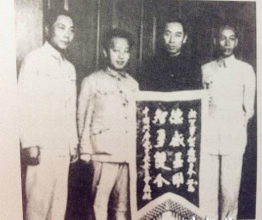 曾空襲日本的抗戰老兵陳光斗辭世 生前盼兩岸統一
