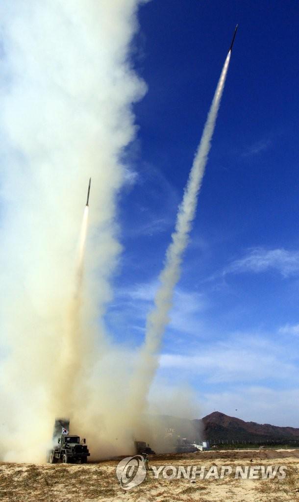 韩国候任防长:文在寅访朝期间 将加强战备状态