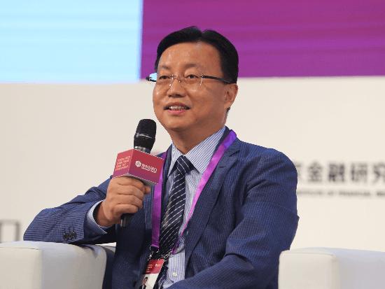 朱进元:保险业十三五会回归保障 服务供给侧改革
