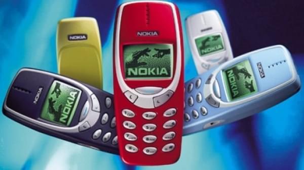 """诺基亚 3310""""复刻版""""曝光:HMD Global 周日发布的照片 - 1"""