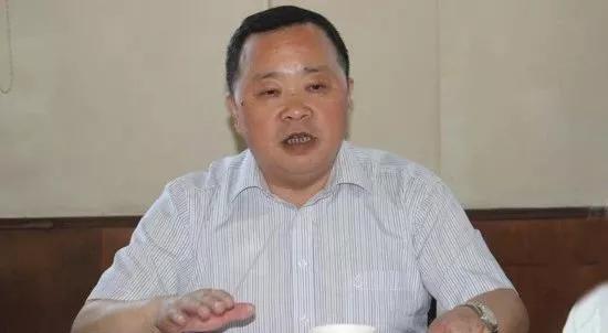 湖南张家界人大常委会原副主任张功敏被查