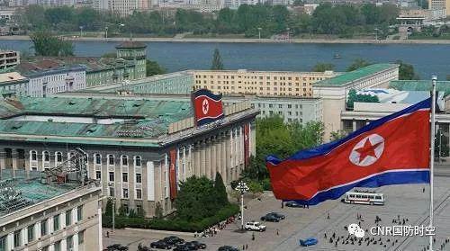 朝鲜(资料图)