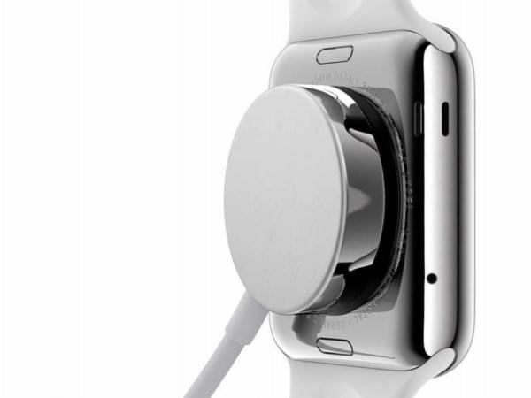 苹果就无线充电联盟一事做出回应的照片