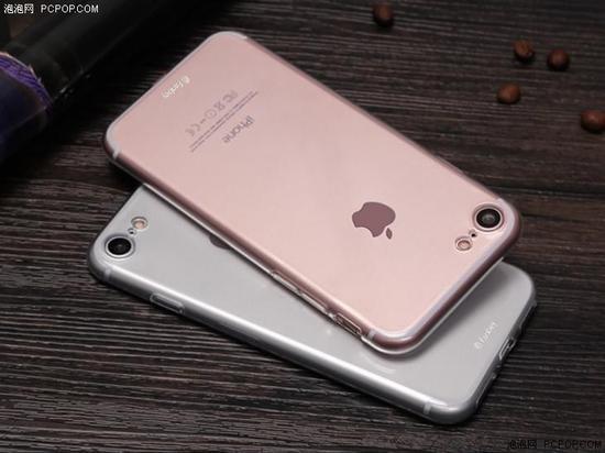 耳机贴膜和保护壳 iPhone 7应该这样选