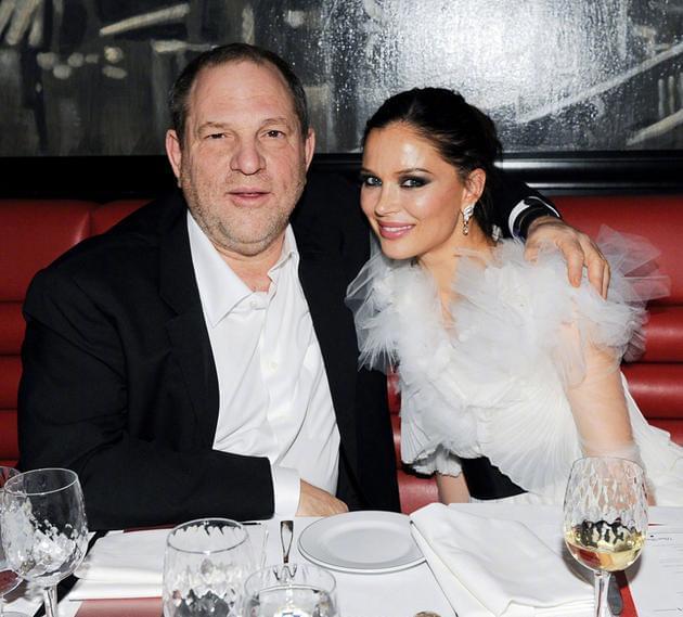 性骚扰丑闻制作人众叛亲离 妻子发声明将离他而去