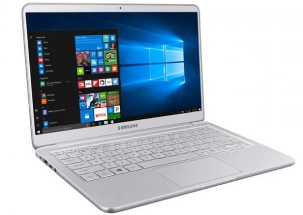 三星发布两款新Notebook 9:重量仅为816克的照片 - 3