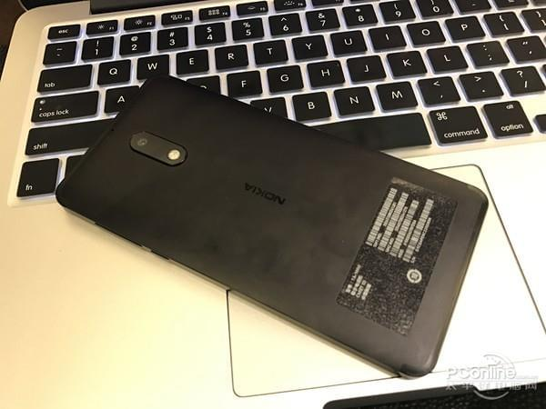 Nokia 6现场评测:虽配置感人 但还是芬兰的味道的照片 - 8