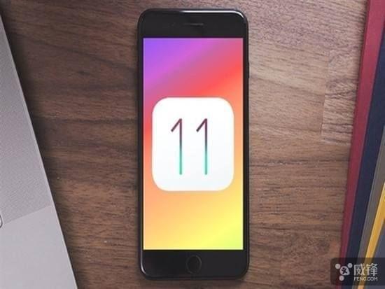苹果正在修复iOS 11中便捷访问的问题