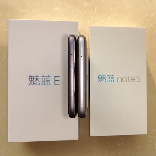 魅蓝Note 5上手简评:成熟方案加快充、轻薄在手续航久的照片 - 29