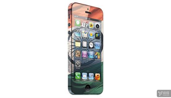 苹果在印度造iPhone SE 政府表示很支持