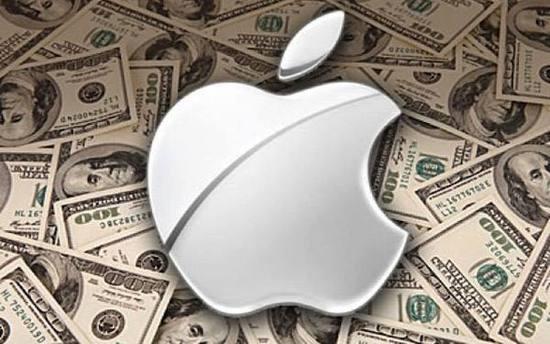 苹果准备将海外现金转回美国 削减企业债券投资