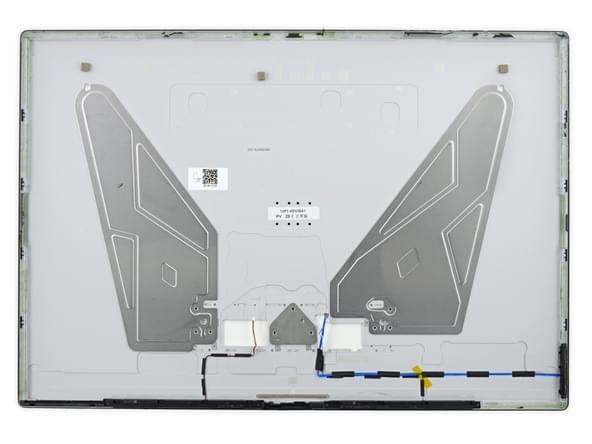 Surface Studio拆解:内部有ARM处理器 可轻松更换硬盘的照片 - 42