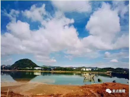 响应国家水污染治理号召,麦点生物实施生态健康微生物治水