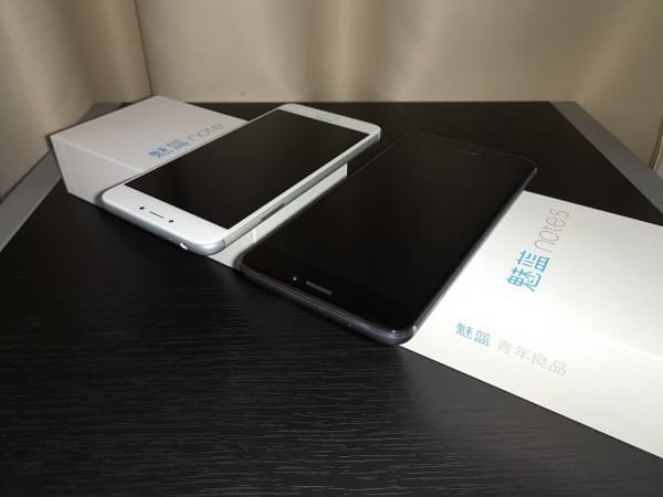 魅蓝Note 5上手简评:成熟方案加快充、轻薄在手续航久的照片 - 15