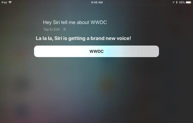 Siri泄密:WWDC苹果将继续推出新HomePod