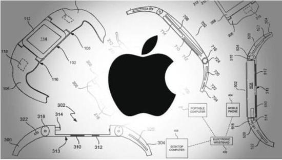 苹果成全球首家市值突破八千亿美元公司
