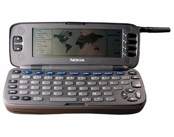 1994-2017:诺基亚23年15款经典手机盘点的照片 - 4
