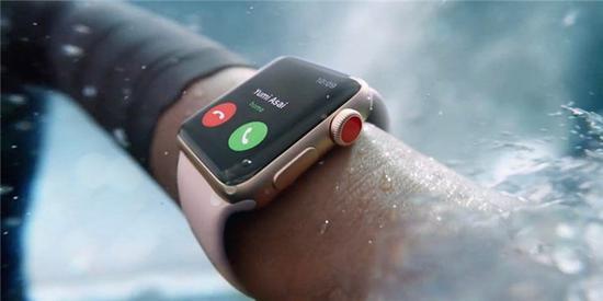 Apple Watch Series 4最值得期待的七大新特性