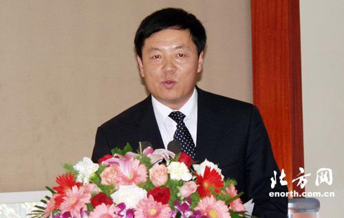 天津港又一高层落马:用35年从司机爬上副总裁高位