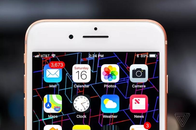iOS12将于9月17日推出iPhone5s都可以更新