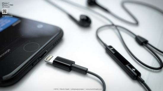无耳机端口和电容Home按键的iPhone 7或许长这样的照片 - 7