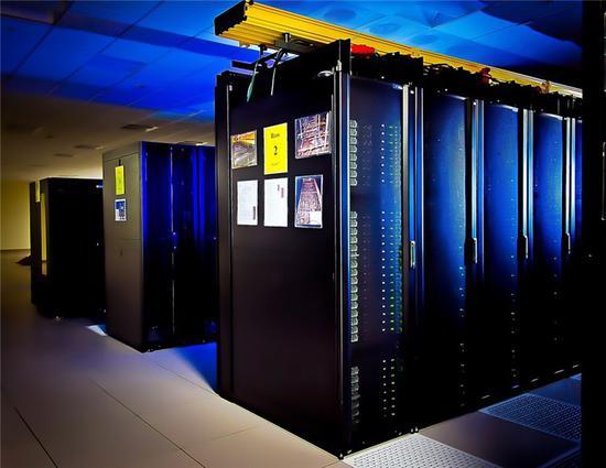 新一代神威E级超算济南正式启用:核心器件全国产