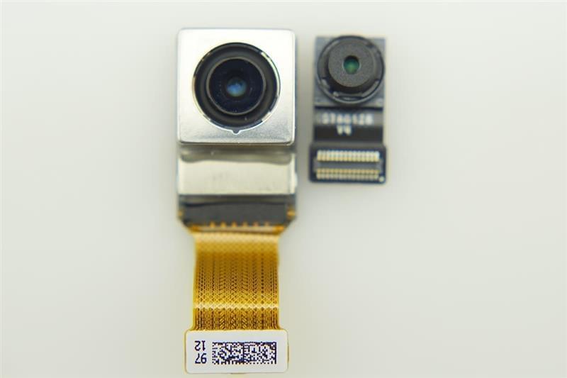 魅族Pro 6 Plus拆解评测的照片 - 21