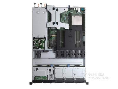 四核CPU 戴尔 R430 机架服务器15342元