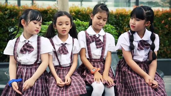 青春不言败 励志微剧《舞动少女》暖心上线