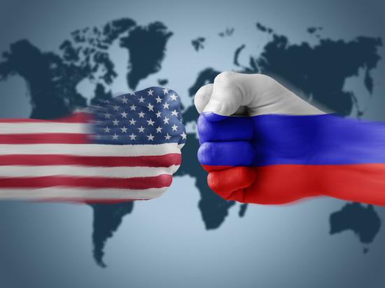 俄罗斯反击美新一轮制裁:扩大黑名单中美国目标