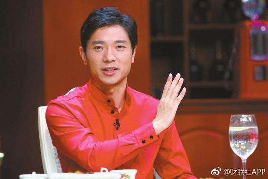 李彦宏:百度股价涨100倍 没在中国上市是股民损失