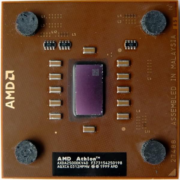 细数过去20年的顶级桌面CPU:认识几个?的照片 - 13