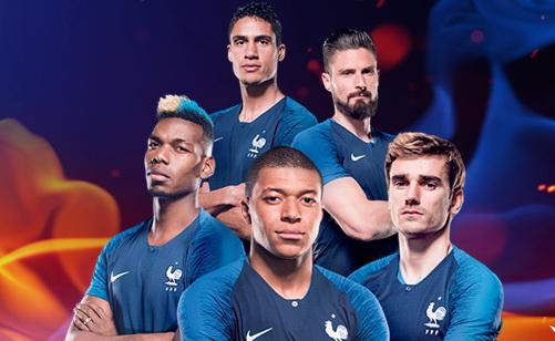 法国队世界杯夺冠!华帝兑现承诺 退全款立即启动