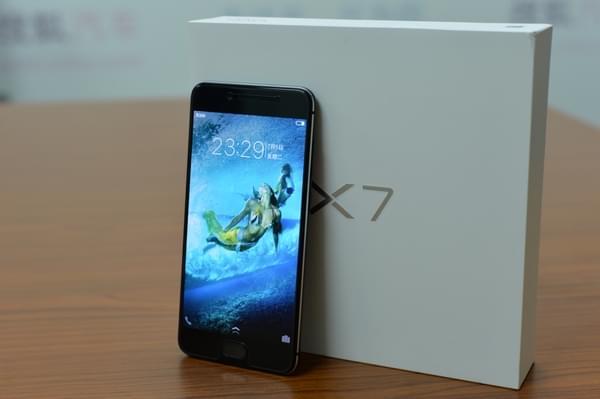 vivo X7曜石黑特别版:你会不会想到iPhone 7的照片 - 10