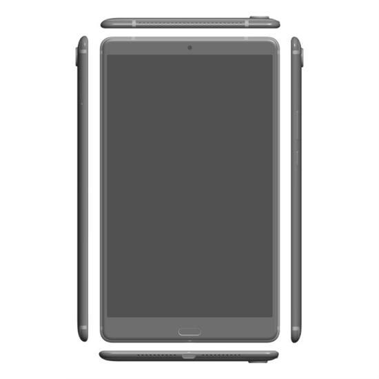 华为新平板现身GeekBench跑分库:机身全金属