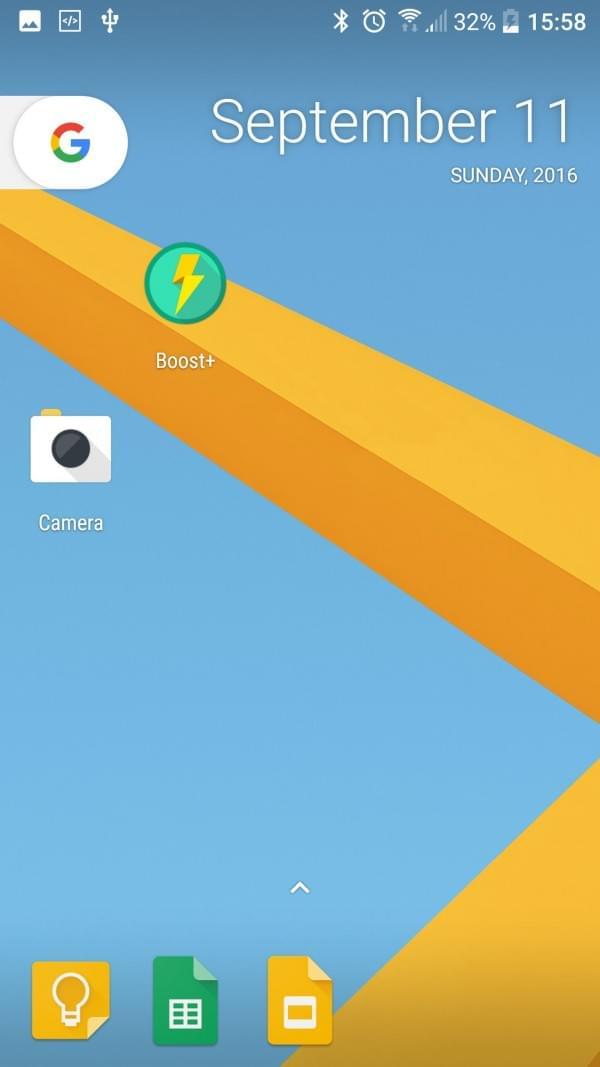 谷歌Pixel手机安卓7.1桌面Launcher下载:取消程序抽屉的照片 - 4